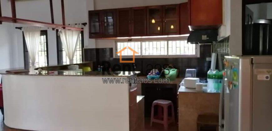 house near Chinese embassy