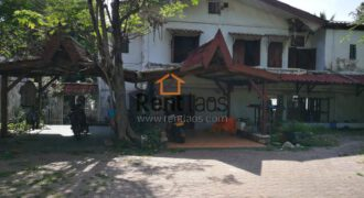 Land & house in Domestic area FOR RENT