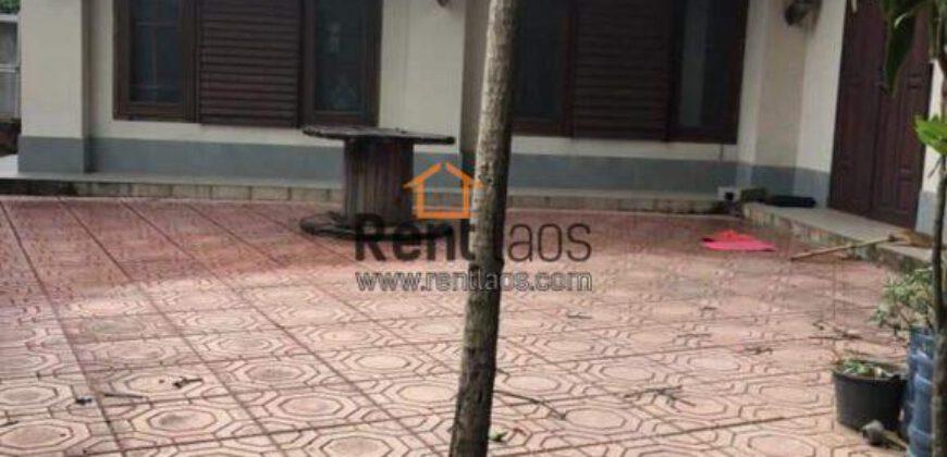 House near Mittapab Hospital FOR RENT