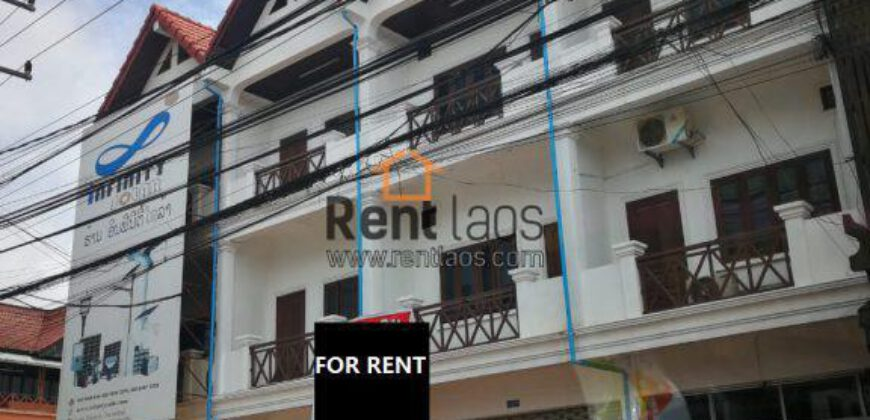 shop house For RENT near Joma phonthan