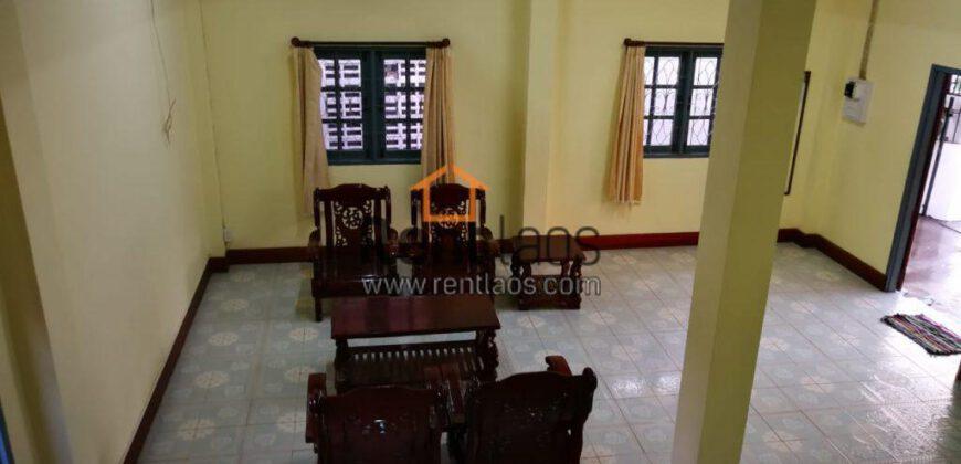 House near city center (MRC office) for RENT