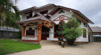 House near 103 Hospital FOR RENT/SALE