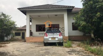 unfurnished house need 103 hospital FOR RENT