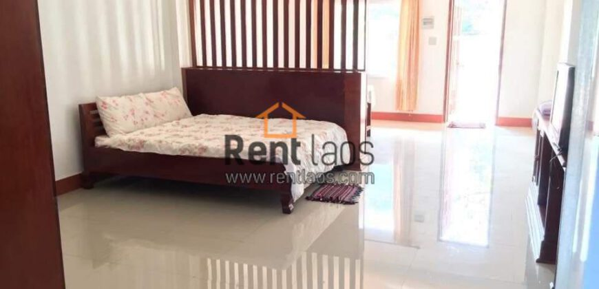 apartment for rent near NUOL