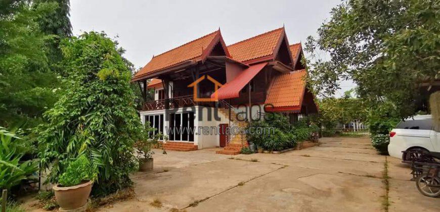Beautiful Villa for SALE near Clock tower