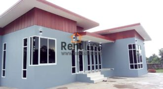 house in Thanhon FOR RENT