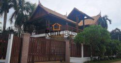 house near UK embassy FOR RENT
