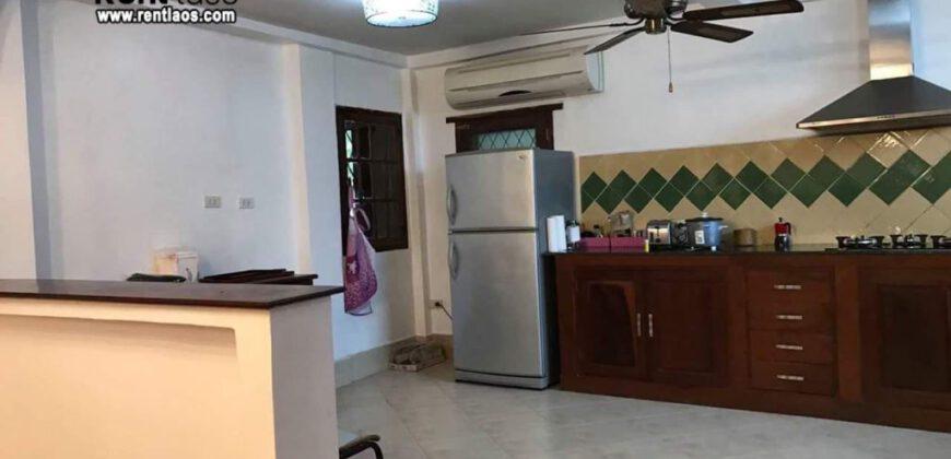 House near MRC For rent