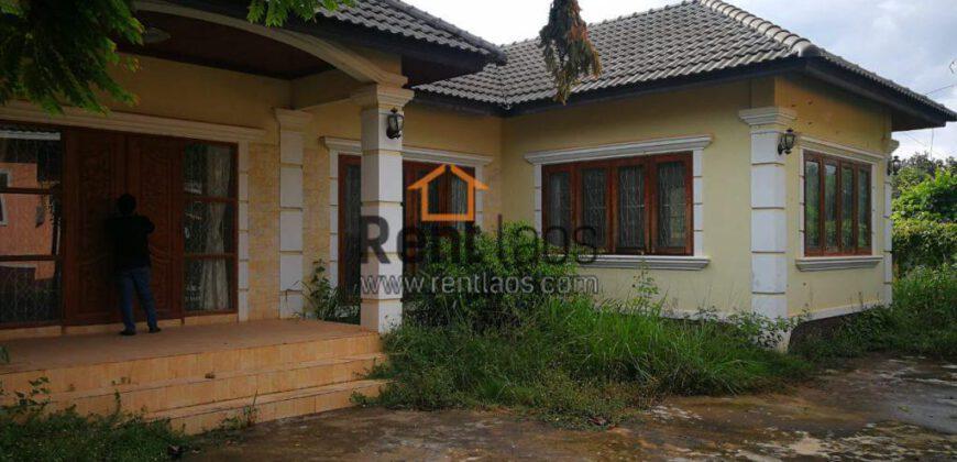 House near Setha hospital FOR RENT/Sale