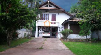 House near Australia embassy for rent