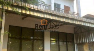 Shop house near Singapore embassy FOR RENT