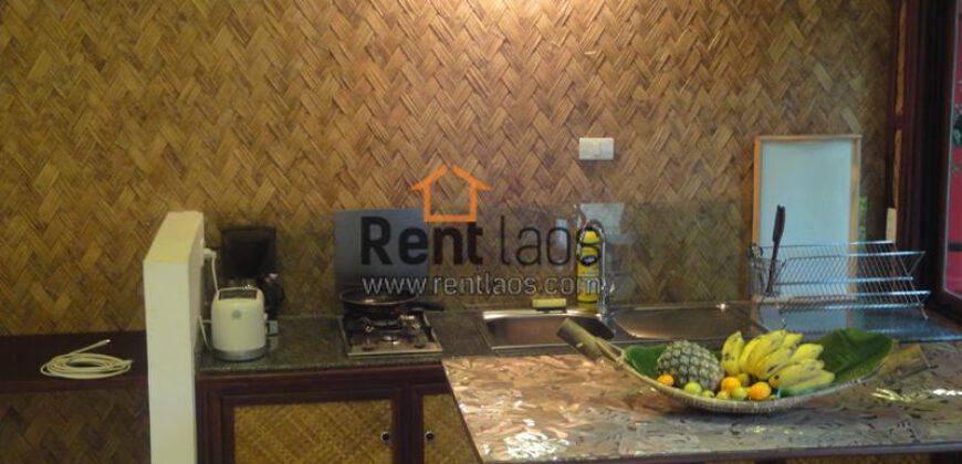 Vientiane gateway resort For RENT/ SALE