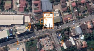 Land near Patuxay FOR SALE