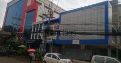 City center shop house FOR RENT