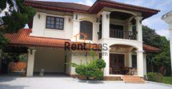 House near Keitisak International school FOR RENT