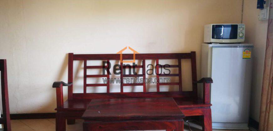 Apartment near Sounmone Market FOR RENT
