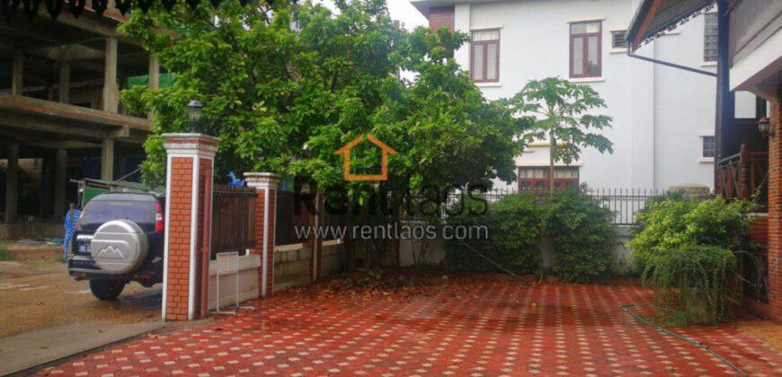 Office/Home FOR RENT near Kolao building