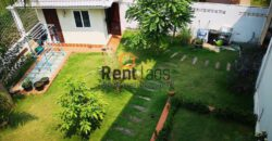 House near Lao Tobacco FOR RENT