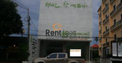 Shop house Near French school FOR RENT