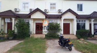 Townhouse Near setha hospital for rent /Sale