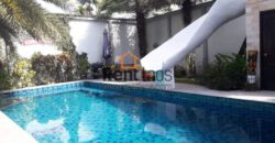 Pool house near VIS for rent