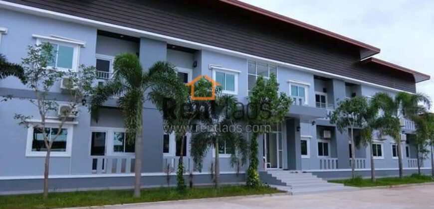 New apartment near National University of Laos