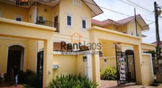 Townhouse Near Itecc for Rent