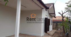House near Dongdok University for Rent