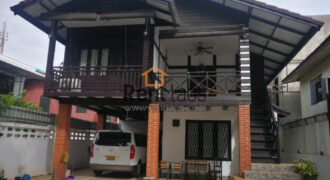 House in city centre for rent