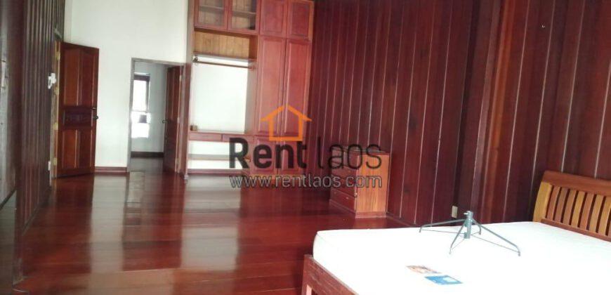Riverside house near Australia embassy for Rent