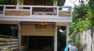 Townhouse near thatluang square for Rent