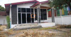 Office /restaurant /House near Patuxay for rent