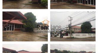 Restaurant /office for Rent Near Thai consulate