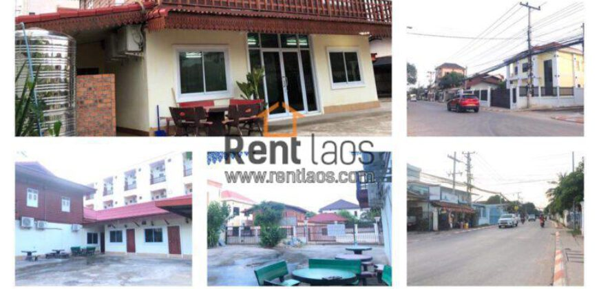 House /office for Rent Near thatluang square