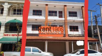 Business building for rent in business areas