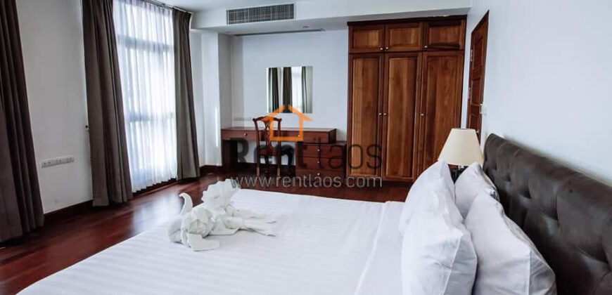 luxury apartment near Thatlaung for rent