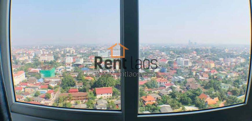 sky view apartment near thai consulate