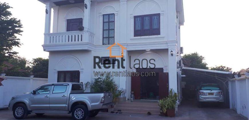 House for sale  ບ້ານຕ້ອງການຂາຍ