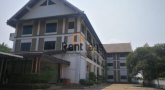 Hotel /Apartments in depomatic area for rent