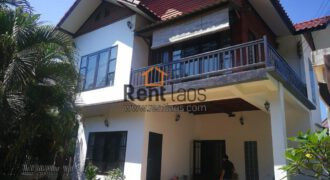 House for rent  in depomatic area