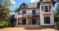House in depomatic area for rent