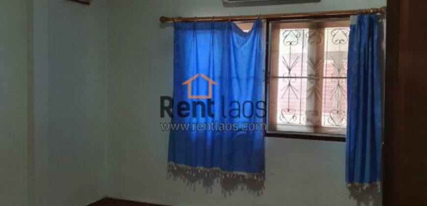 house near Sounmone Mart for rent