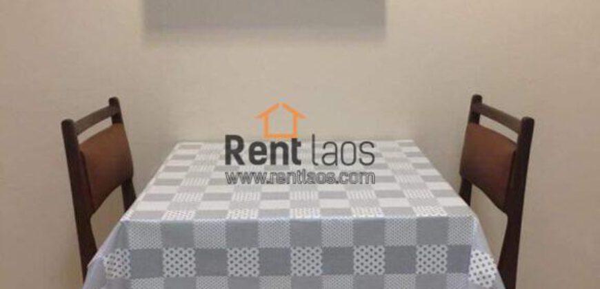 Apartment near University for rent