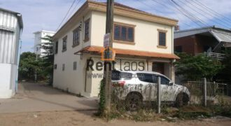 house in business area for Sell