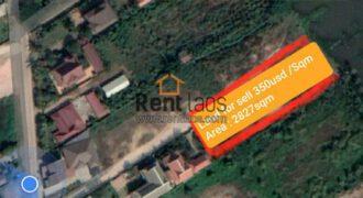 ດີນທຳເລທອງ ໃກ້ກັບສະຖານທູດຕ້ອງການຂາຍ,land in deplomatic area for sell