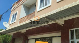 town house near business area for rent