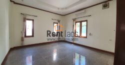 House near Thai consulate for rent