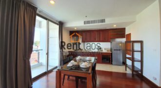 Luxury service apartments near Patuxay for rent