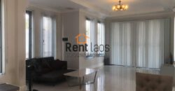 New modern house near Thatluang square for rent