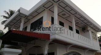 House for rent in deplomatic area